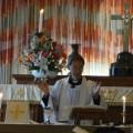 2017奈良基督教会 クリスマスの風景