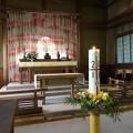 2018 奈良基督教会 イースターの風景