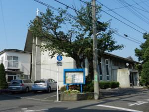 小金井聖公会