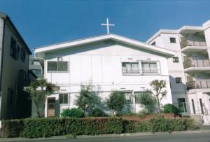 東京聖マルチン教会