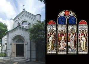 目白聖公会