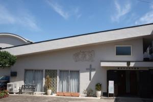 練馬聖ガブリエル教会