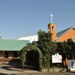 大森聖アグネス教会