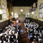 立教学院諸聖徒礼拝堂
