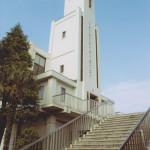 東京聖三一教会
