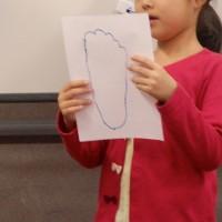 愛知聖ルカセンターの子ども英会話