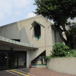 牛込聖公会 聖バルナバ教会